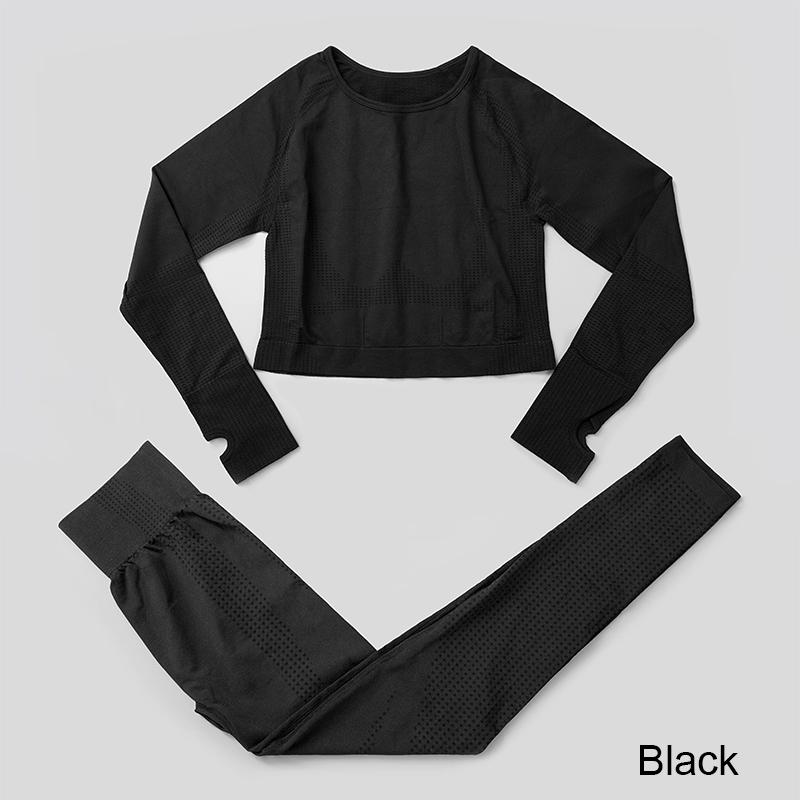 Üst pantolon siyah