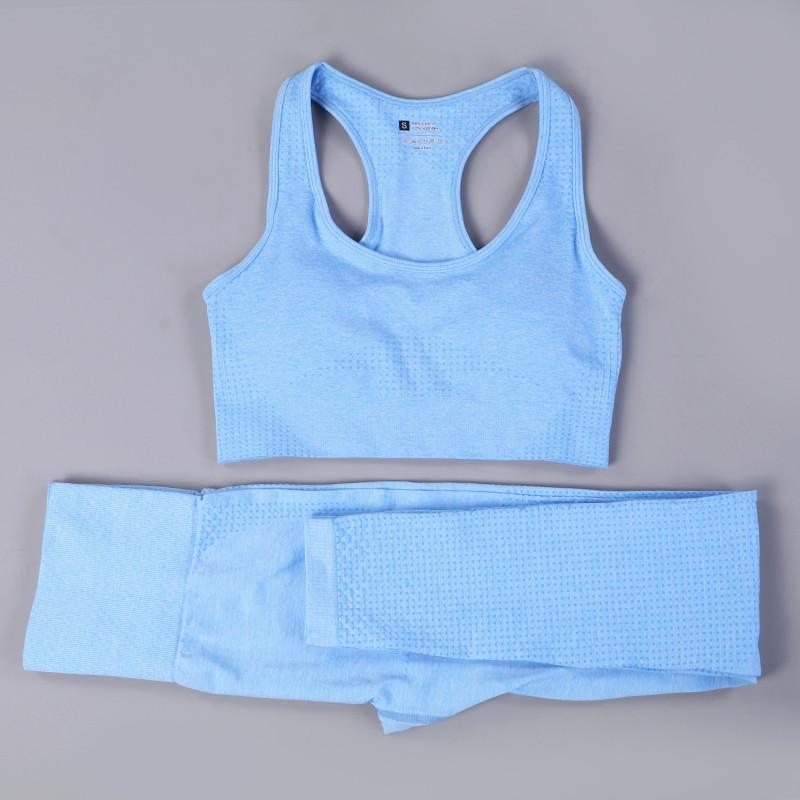 Sutyen pantolon mavi