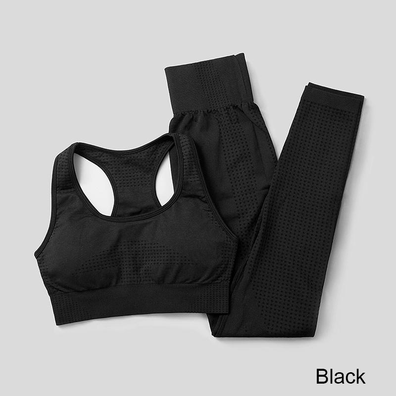 Sutyen pantolon siyah