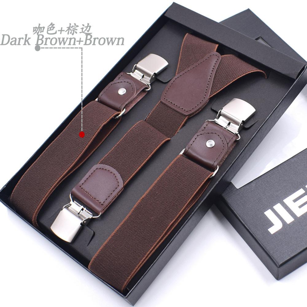 Brown Brown bord