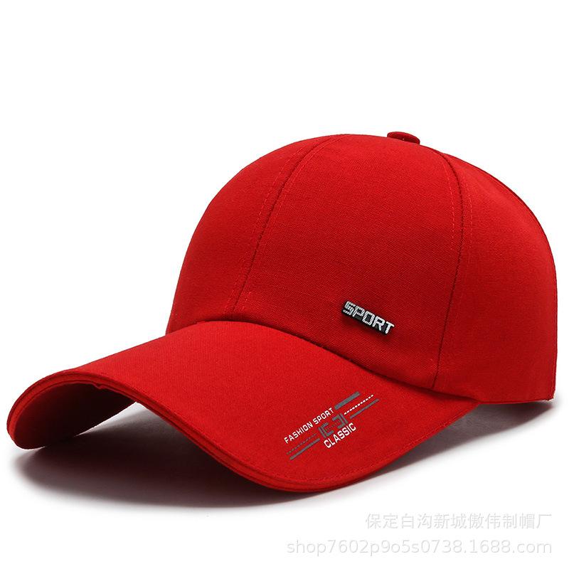 رياضة الحديد مارك الأحمر