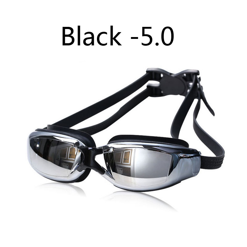 Black Myopia -5.0