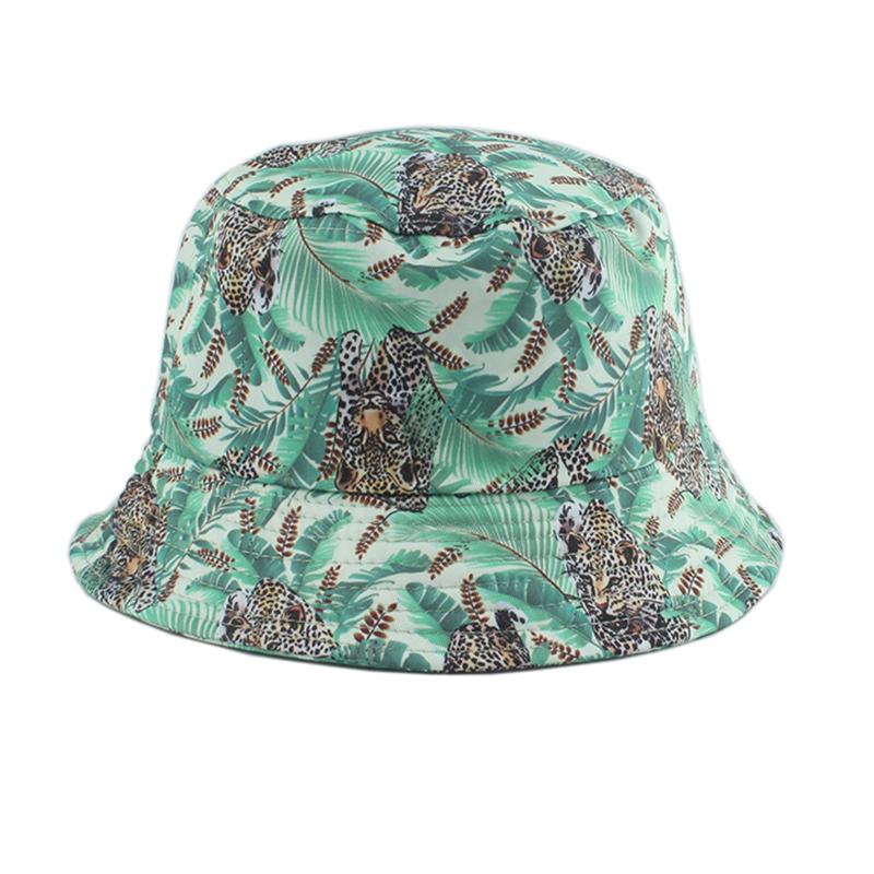 Leopard Green.