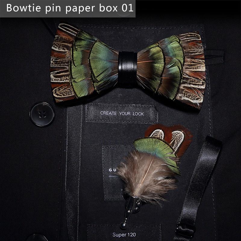 Papillon a cravatta1