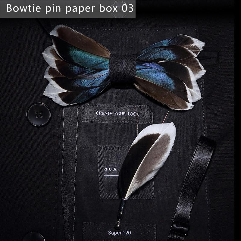 Papillon a cravatta a farfalla3