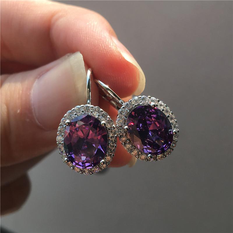 púrpura de plata