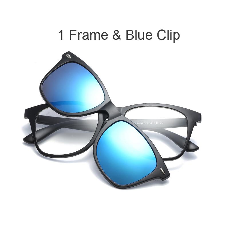 C2 com clipe azul
