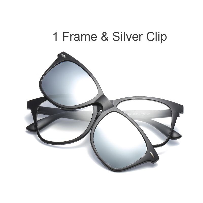 C3 com prata clipe