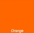 Orange als bild