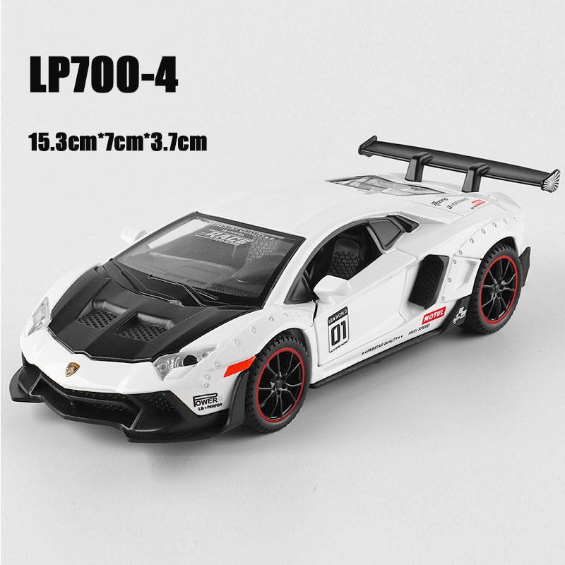LP700 أبيض