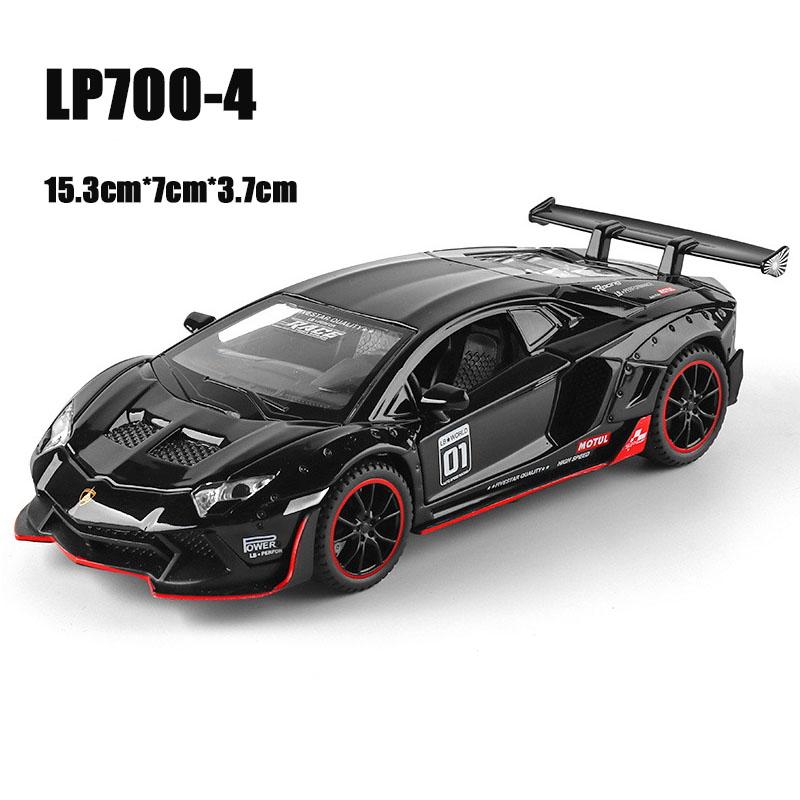 LP700 أسود