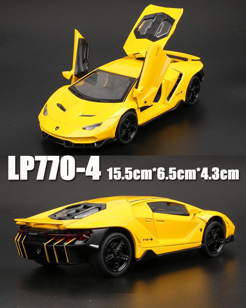 LP770 أصفر