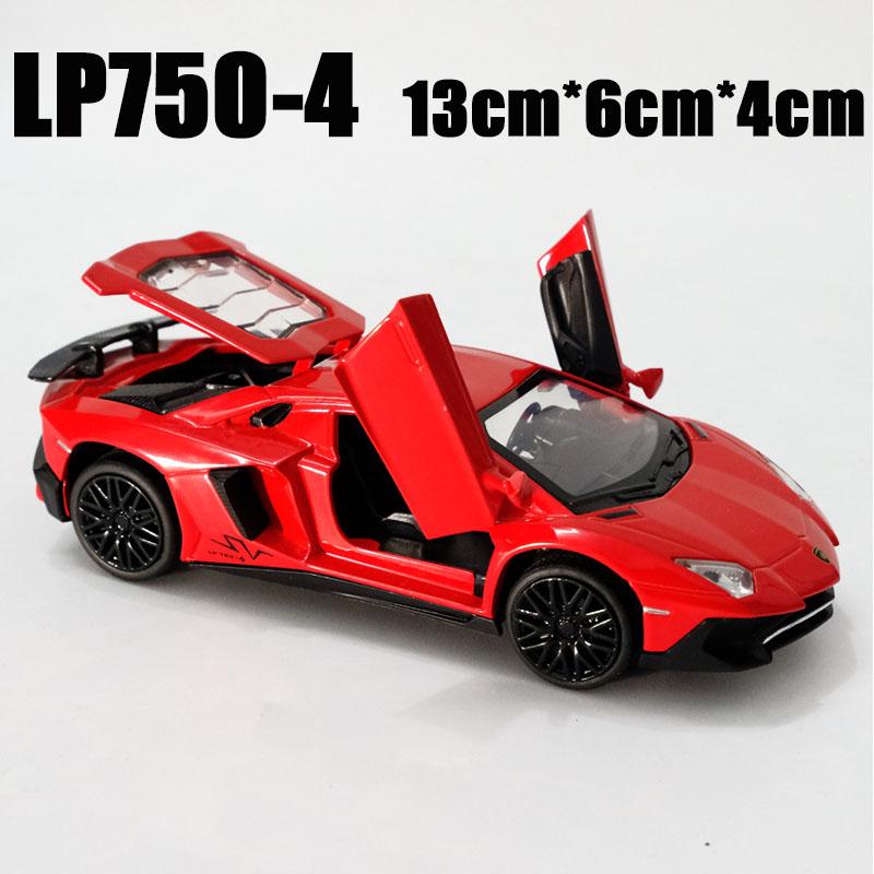 LP750 أحمر.