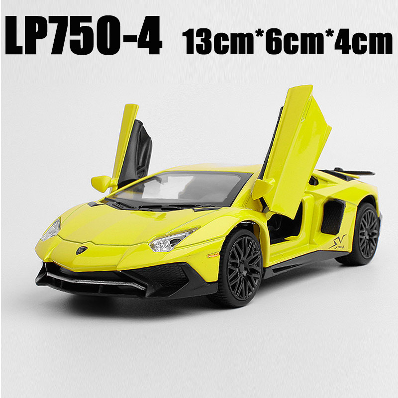 LP750 الأصفر