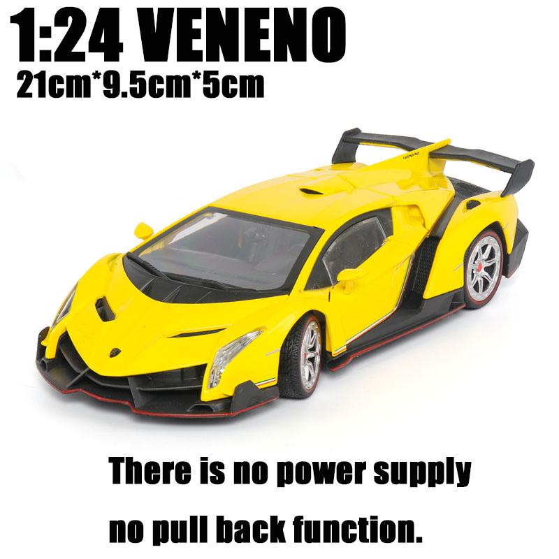 24 فينيو الأصفر