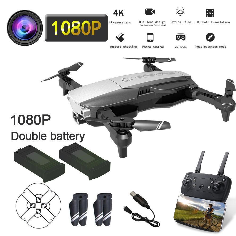 Doble batería 1080p