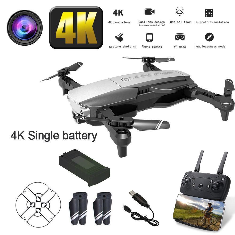 4K batería individual