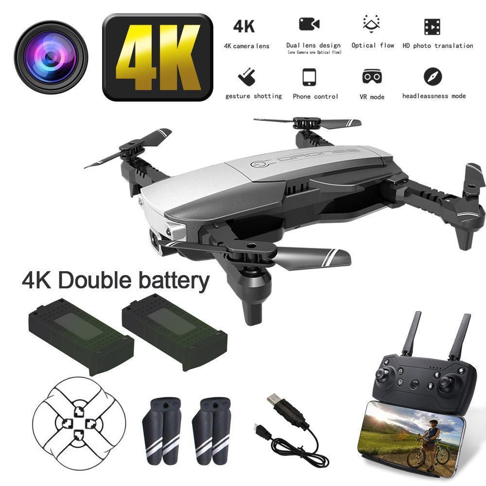 Doble batería 4K