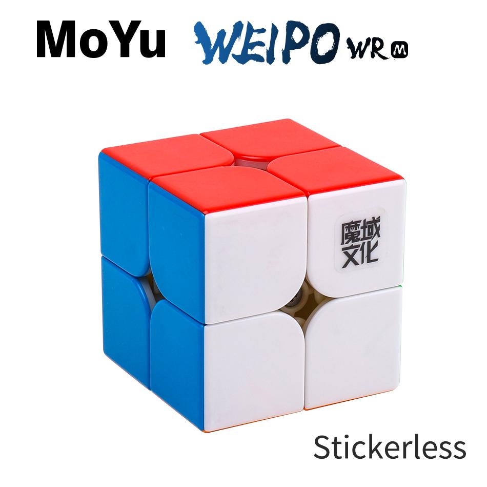 WR M-Stickerless