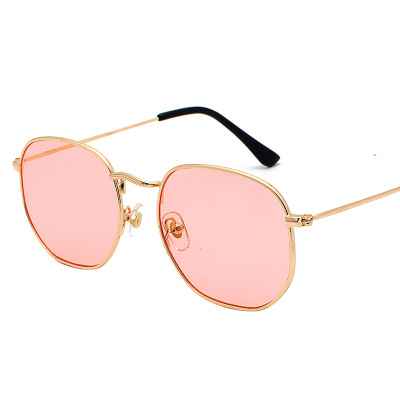 rosa claro de oro