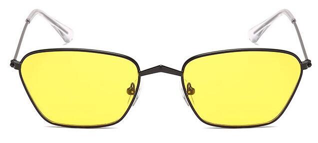 Amarillo negro
