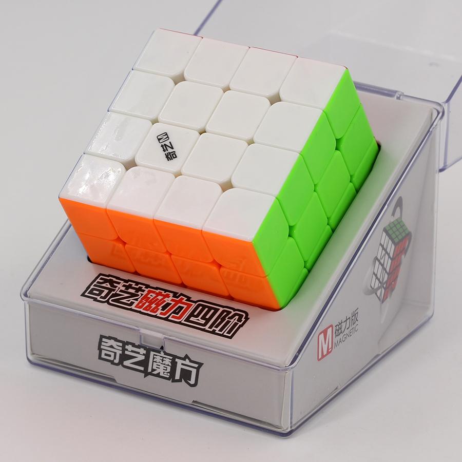 QY المغناطيسي 4x4.