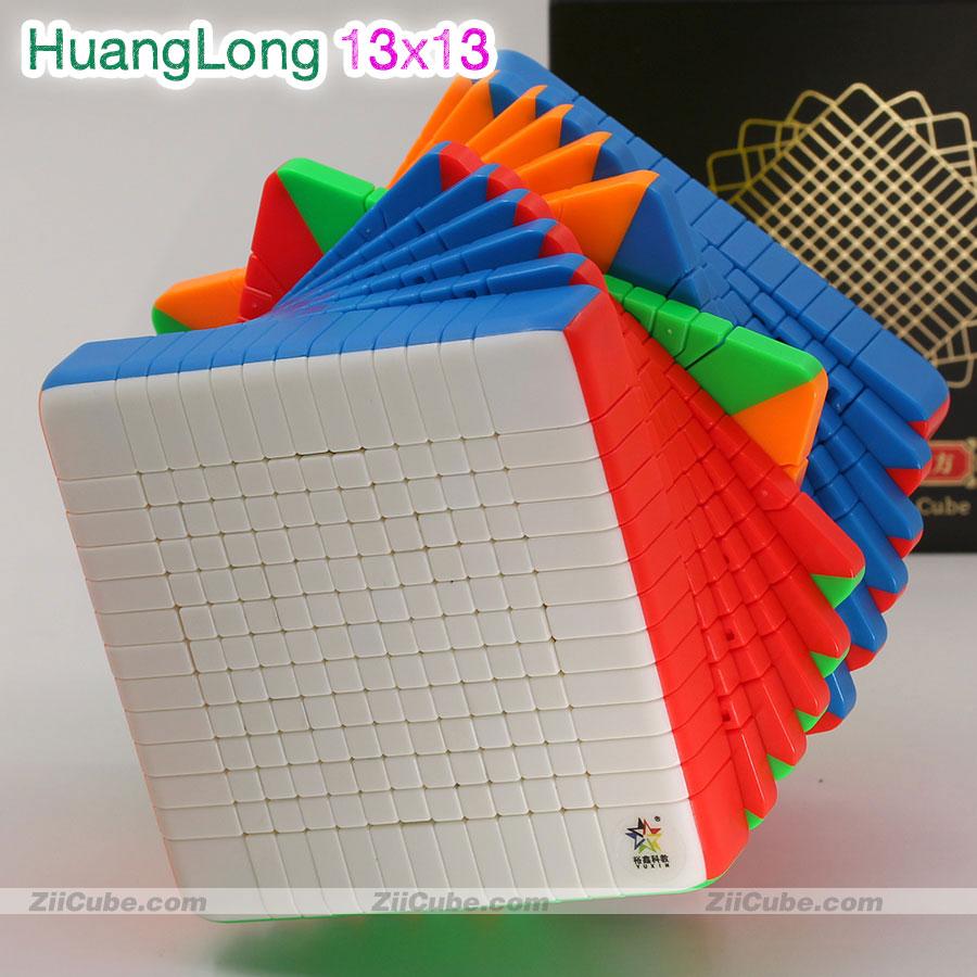 Yuxin 13x13.