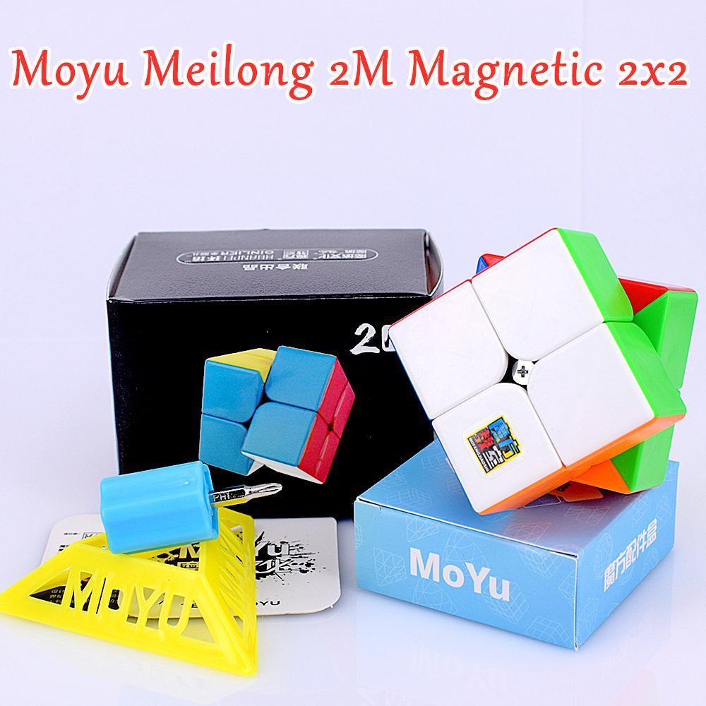 2x2x2 M.