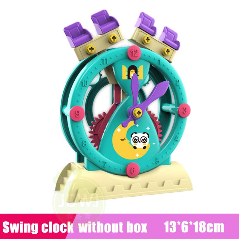 Swing Clock.