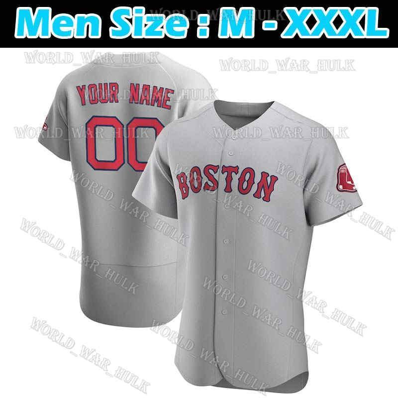 Hombres Custom 2021 New Flex Base (Hongwa)