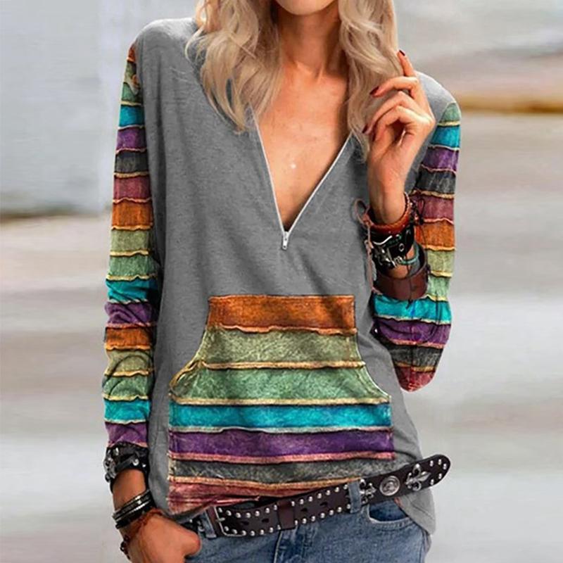 Stripe Colorful