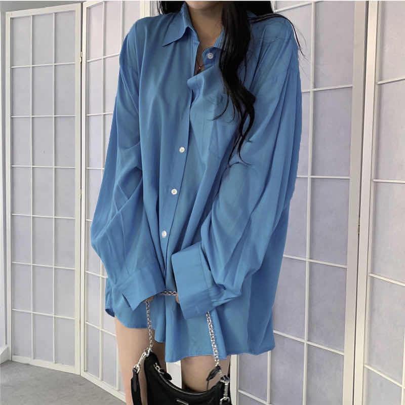 Винтажный синий