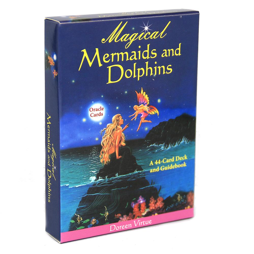 mermaids dolphins
