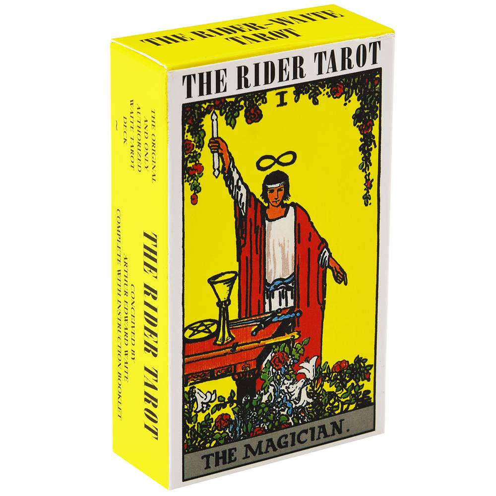 Rider Tarot