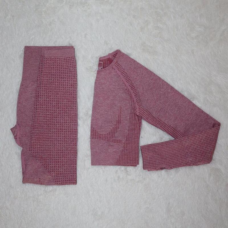핑크 설정