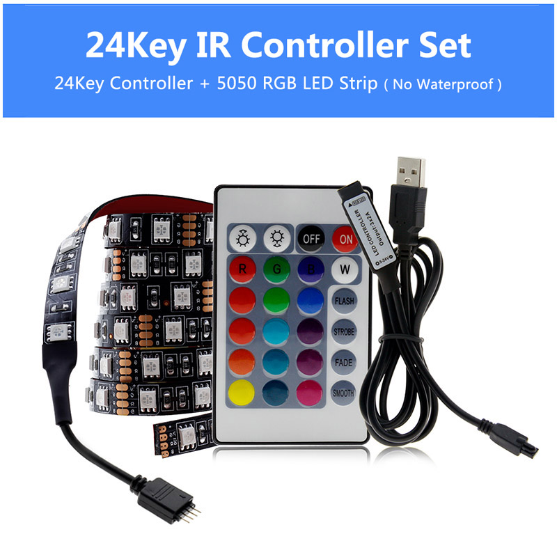 24Key 컨트롤러 집합