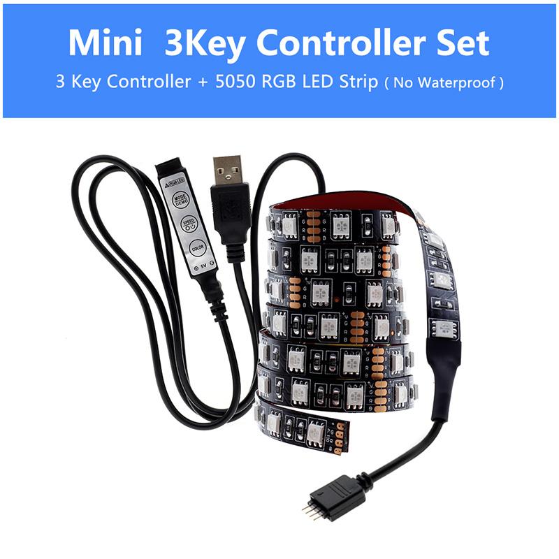 3Key 컨트롤러 집합입니다