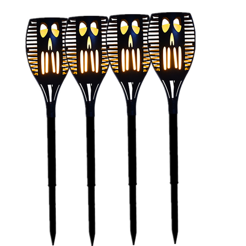 4 pcs 12 LED
