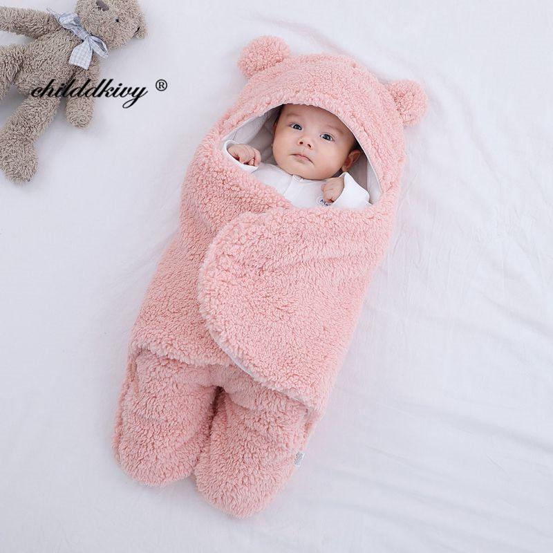 pink-Fleece 0-3M