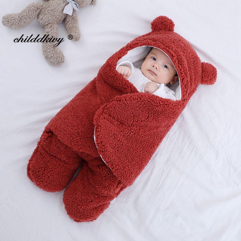 red-Fleece 0-3M