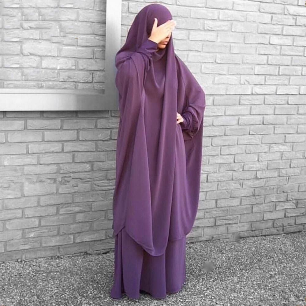 Violet taille unique