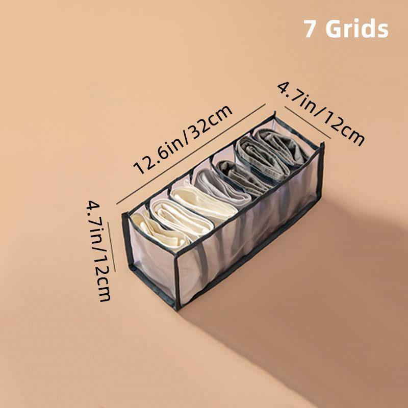7 Grids