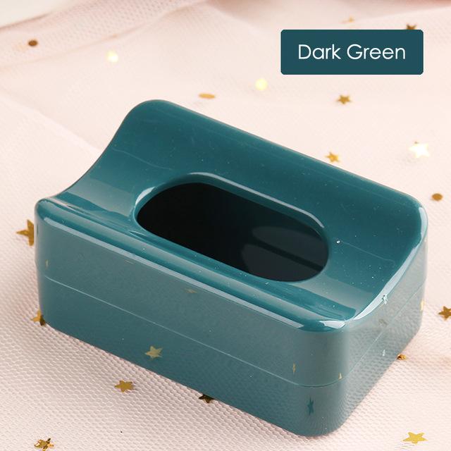 صندوق تخزين بريق 1902 - أخضر