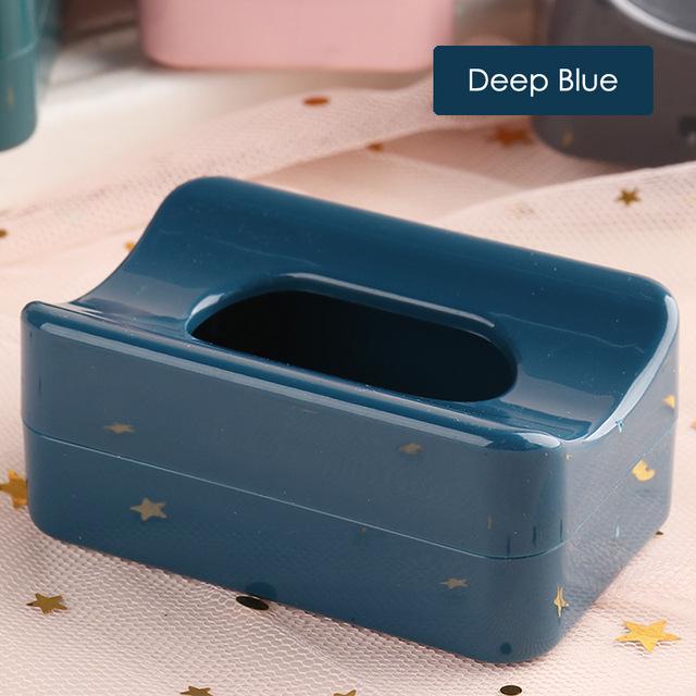 بريق تخزين مربع 1902 - الأزرق الداكن