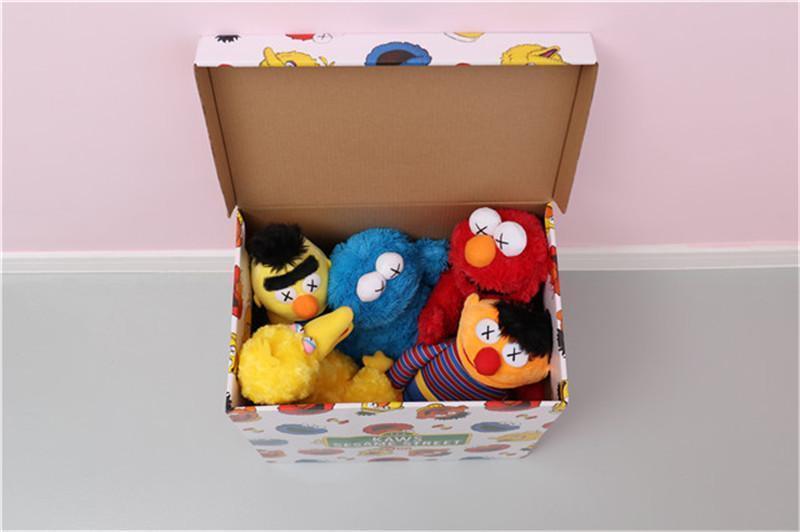 Kutu ile 5 adet / grup