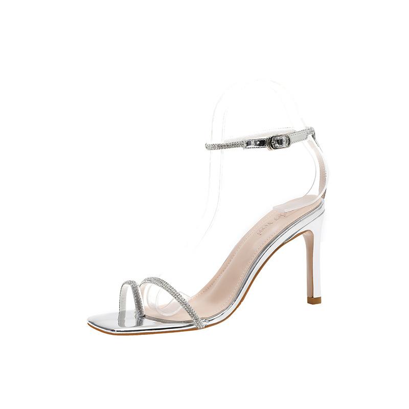 Argento (Heel Heigh 8cm)