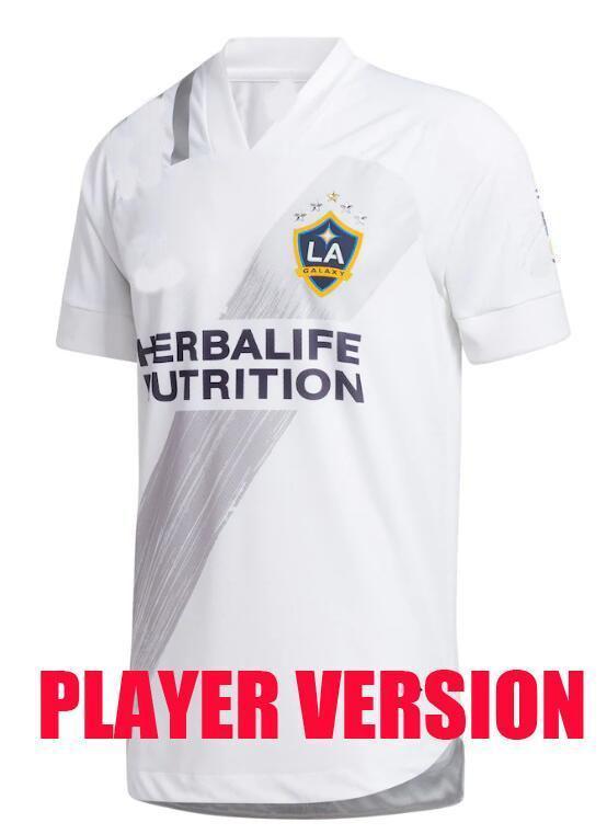 La Galaxy Home Player Version