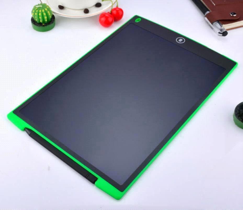 12 inch green