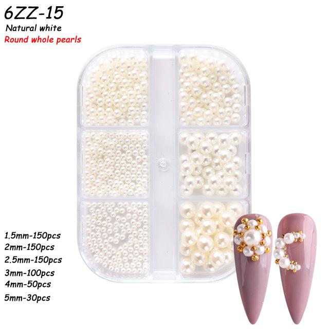 6-Grid Pearl ZZ15 المواصفات العادية