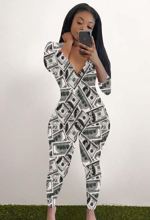 زهرة الدولار